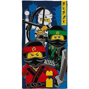 ninjago handtuch