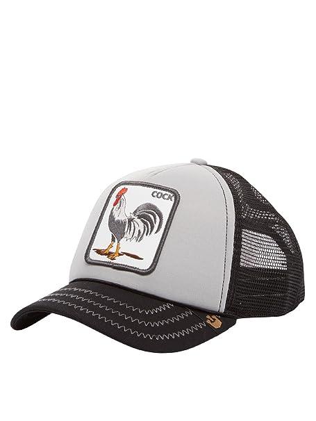 Goorin Bros. - Gorra de béisbol - para Hombre Gris Gris  Amazon.es  Ropa y  accesorios bebd392cf15