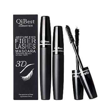 Amazon.com: 3D Mascara Fiber Lashes, Premium Fiber Mascara Best for