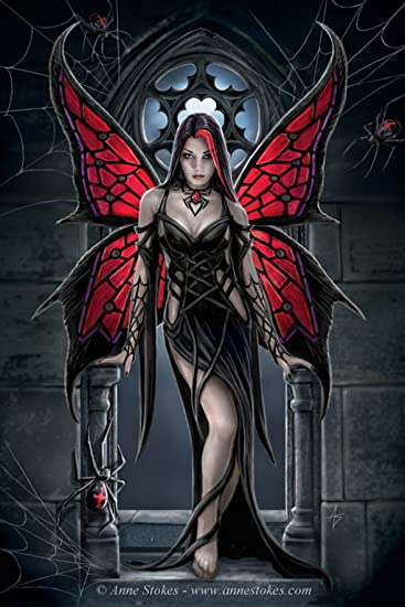 anne stokes puzzle