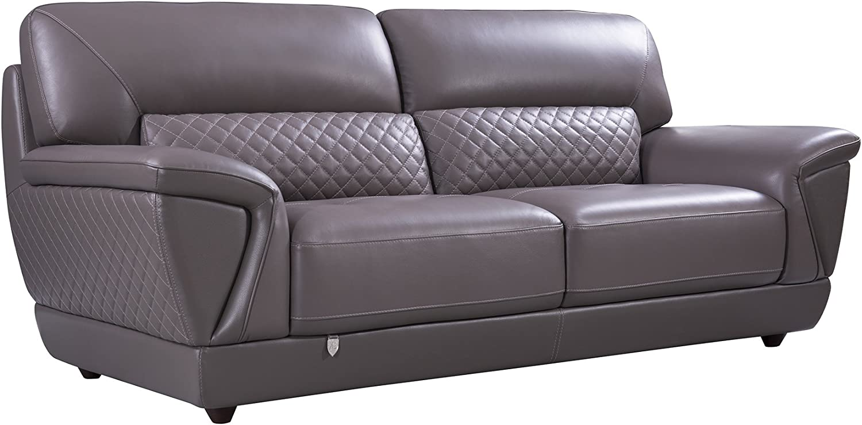 Amazon.com: American Eagle Furniture Bell Mid-Century Modern ...