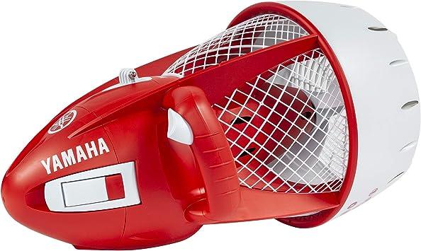 Amazon.com: YAMAHA Seascooters con soporte de cámara ...