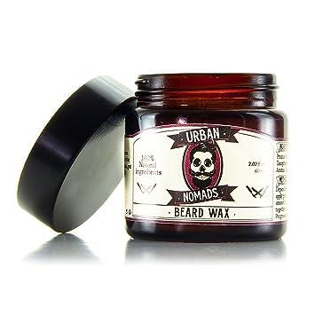 Amazon Com Best Beard Balm Wax Smooth Shea Butter Argan Oil