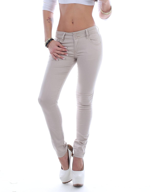 Jeans Attillata Donna Style-Station24
