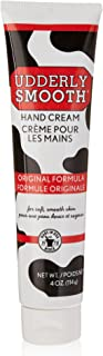 product image for Udderly Smooth Hand Cream 4 oz (Pack of 5)