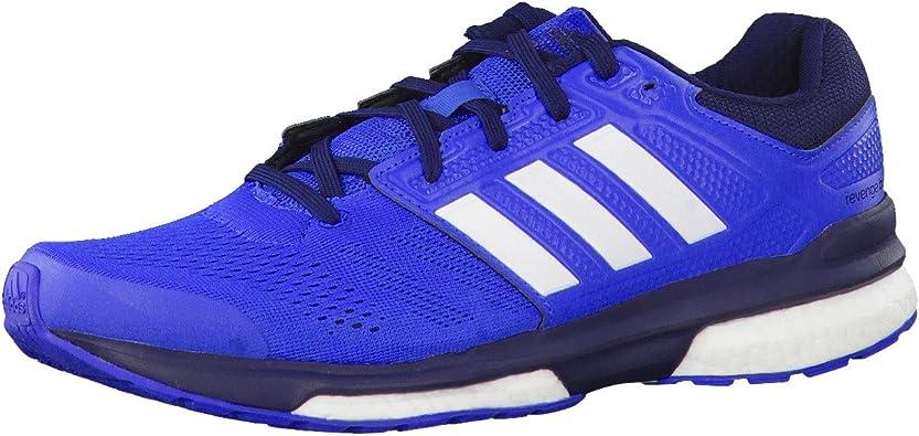 scarpe adidas uomo azzurre