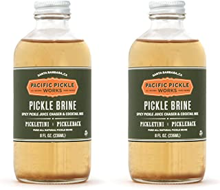 product image for Pickle Brine (2-pack) - Spicy pickle juice 8oz