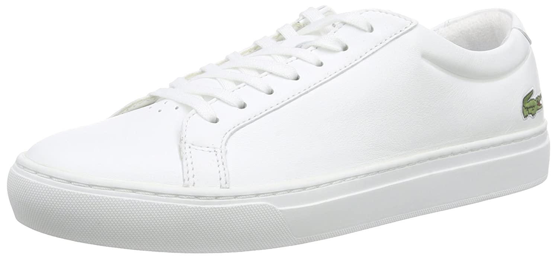 2cee0fe12ff9 Lacoste Women s Lancelle Bl 2 SPW Low  Amazon.co.uk  Shoes   Bags
