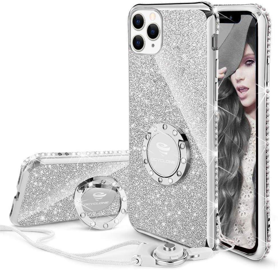 Ocyclone Hülle Kompatibel Mit Iphone 11 Pro Max Elektronik