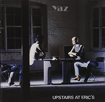 yaz upstairs at erics amazon com music