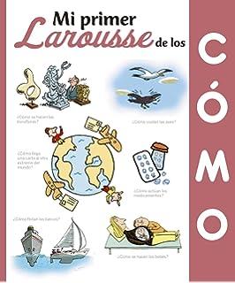 (Larousse - Infantil / Juvenil - Castellano