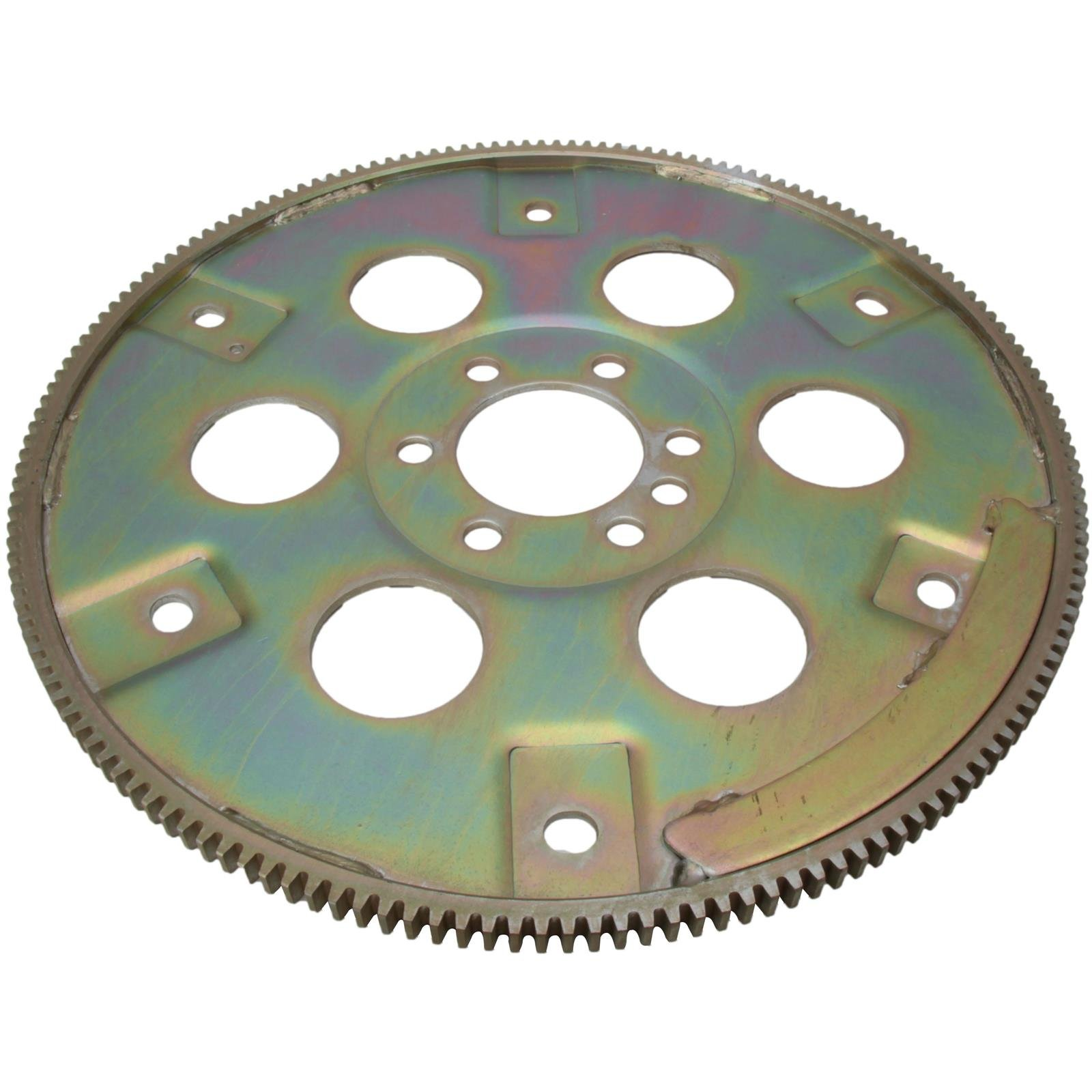 168 Tooth SFI Flexplate, Fits Chevy 2-piece Rear Main Seal V8