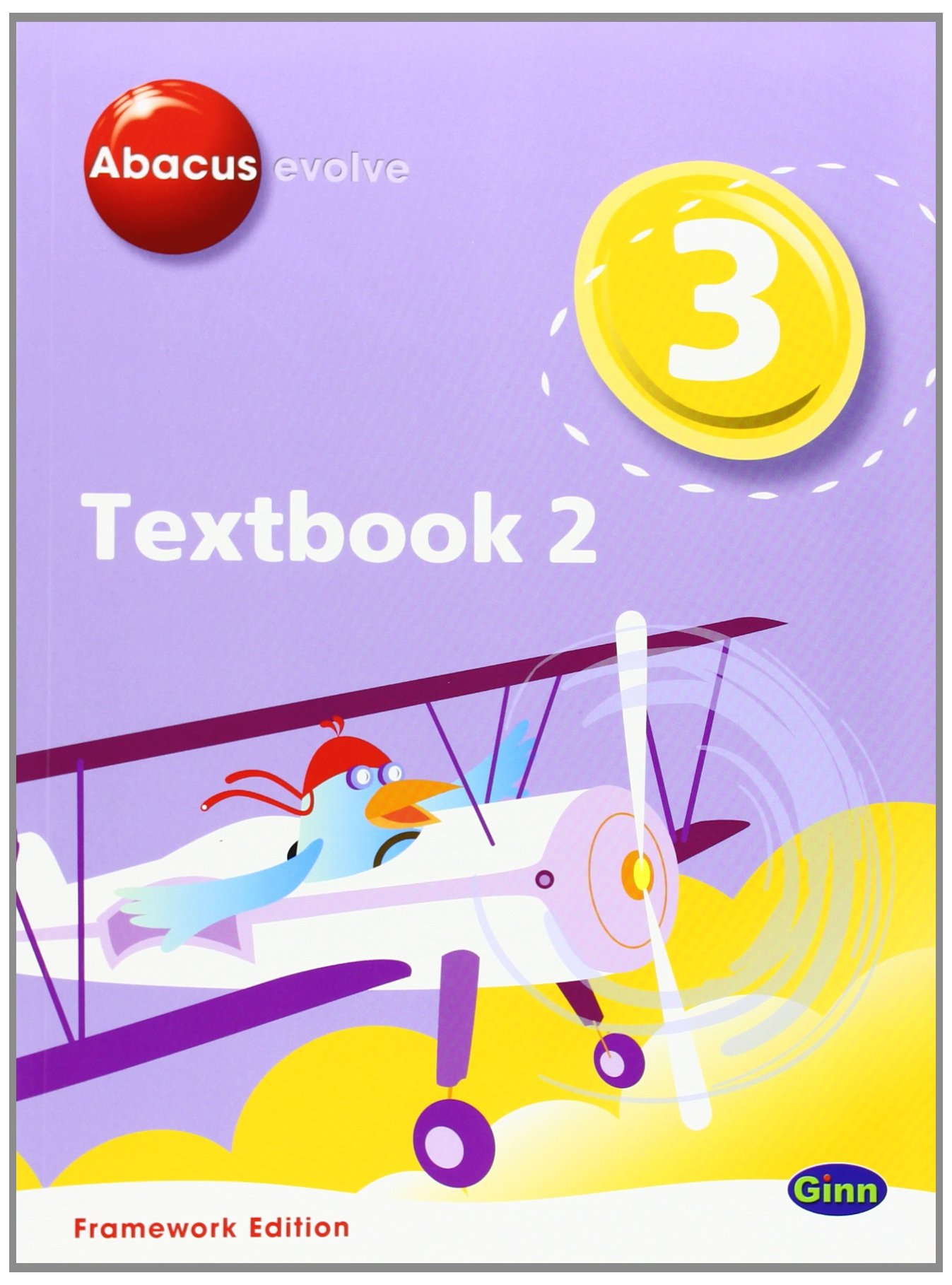 Year 3/P4 (Abacus Evolve) (No. 2) ebook
