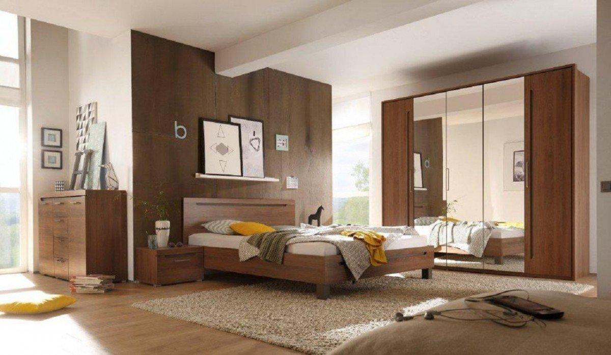 Dreams4Home Schlafzimmer Set \'Morah\' - Set, Kleiderschrank ...