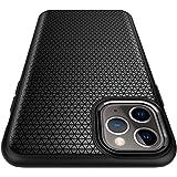 Spigen Liquid Air Armor Designed for Apple iPhone 11 Pro Case (2019) - Matte Black