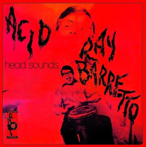 Acid & Head Sounds by Vampi Soul