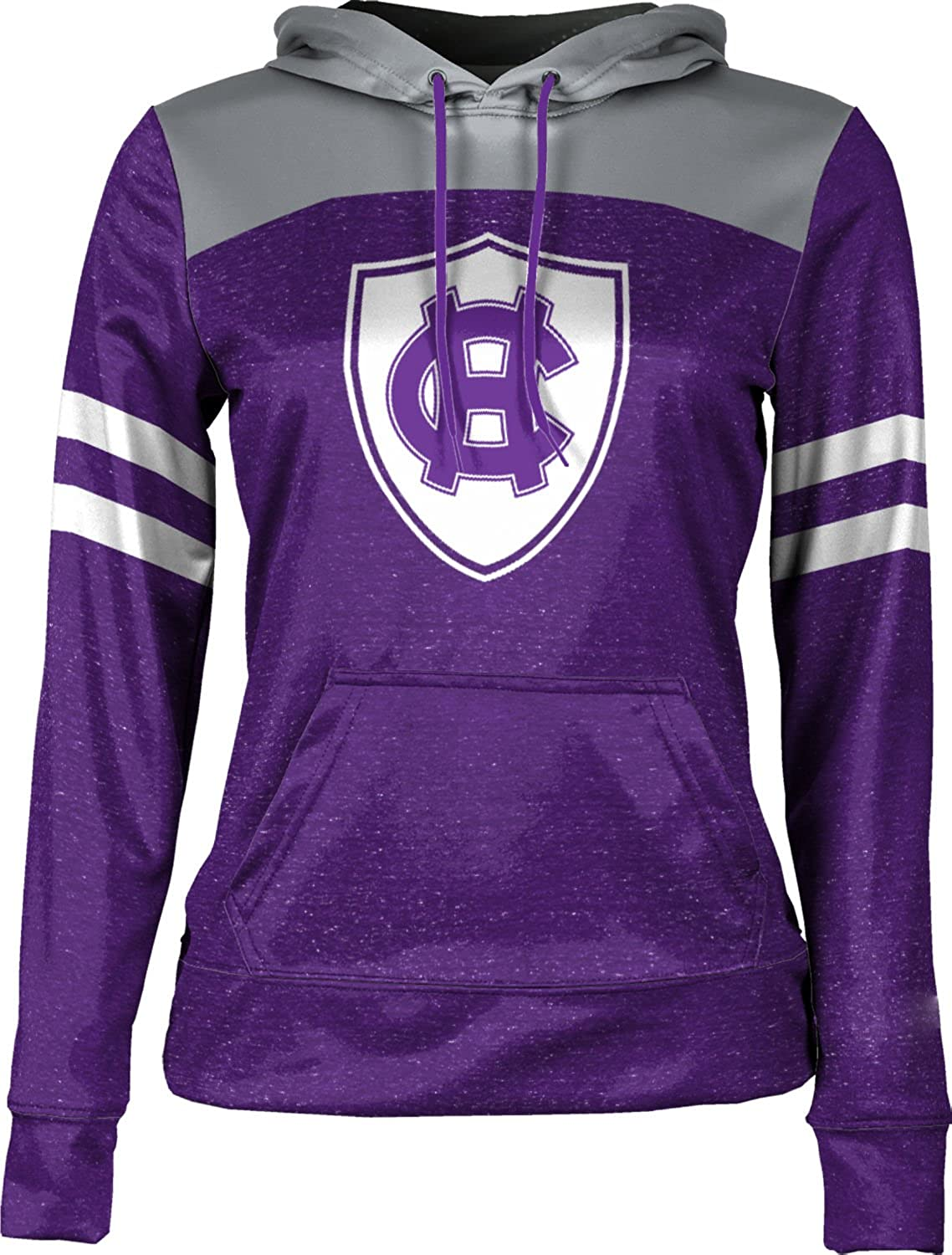 The College of The Holy Cross University Girls Pullover Hoodie Gameday School Spirit Sweatshirt