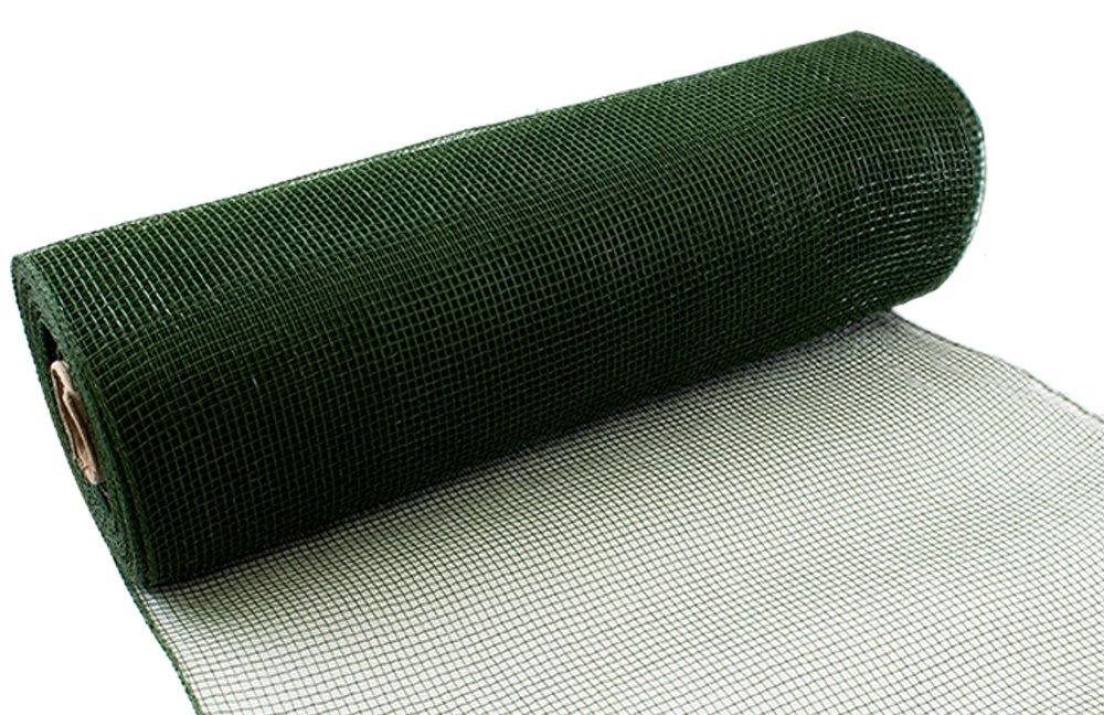 Eleganza salvia No. 51Deco, verde, 25cm x 9.1m Oaktree 639393