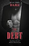 The Debt (The Billionaires Club)