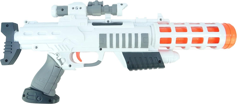 Toyland? guardián del Espacio - Arma Espacial con Sonido - Juguetes para niños - Accesorios de Disfraces ...