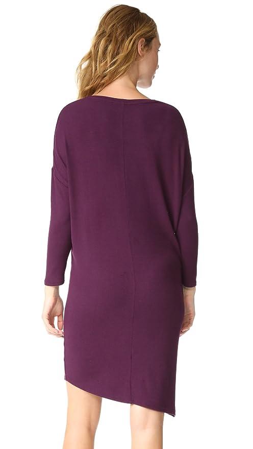 15cef05d6ca Ingrid   Isabel Women s Long Sleeve Circle Tee Dress at Amazon Women s  Clothing store