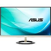 "ASUS VZ229H Monitor LCD 21.5""/54.6 cm, LED, 16:9, 5ms, 1920 x 1080, Full HD, Altavoces, HDMI, VGA, color Negro"