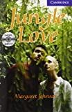 Jungle Love Level 5 Book with Audio CDs (3) Pack