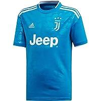 adidas Juve 3 JSY Y Camiseta, Unisex niños