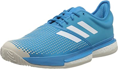 Clay Court Shoes Tennis, os