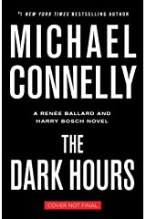 The Dark Hours Kindle Edition