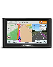 Garmin Drive 51 EU LMT-S Plus - Navegador GPS, color negro - Exclusivo Amazon