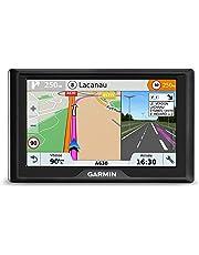 Garmin Drive 51 LMT-S Plus GPS Auto - 5 Pouces - Cartes Europe 46 Pays - Cartes, Trafic, Zones de Danger à Vie
