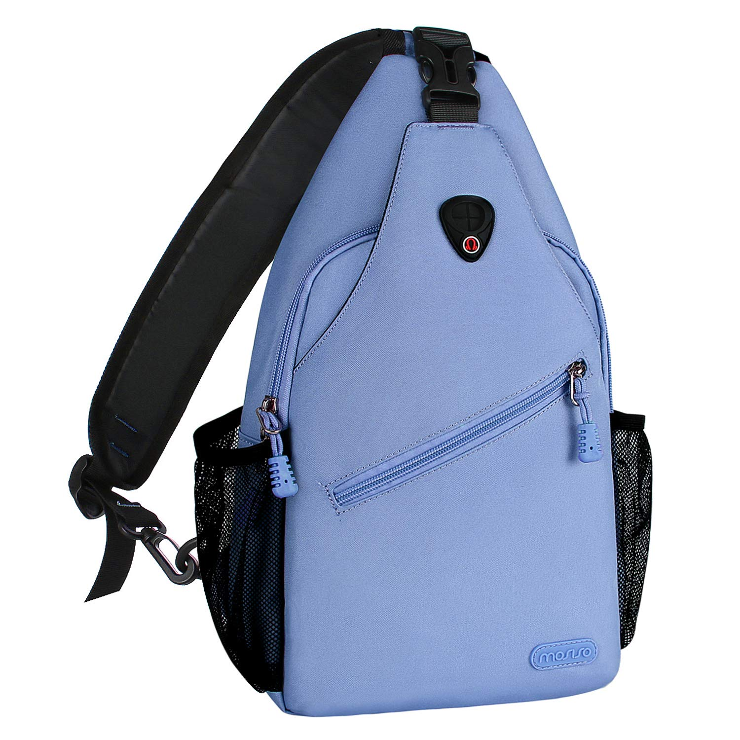 Amazon.com : MOSISO Sling Backpack, Multipurpose