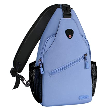 ad6b5f2d6e Amazon.com   MOSISO Sling Backpack