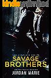 Savage Brothers MC  Boxed Set  Books 1-6 (English Edition)