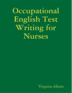 Amazon oet speaking and writing made easy for nurses ebook customers who bought this item also bought fandeluxe Choice Image