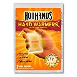 Amazon Price History for:HotHands Hand Warmers, 20 Count