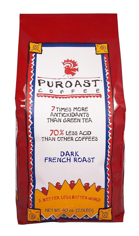 Puroast Coffee Review