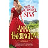 When the Scoundrel Sins (Capturing the Carlisles, 2)
