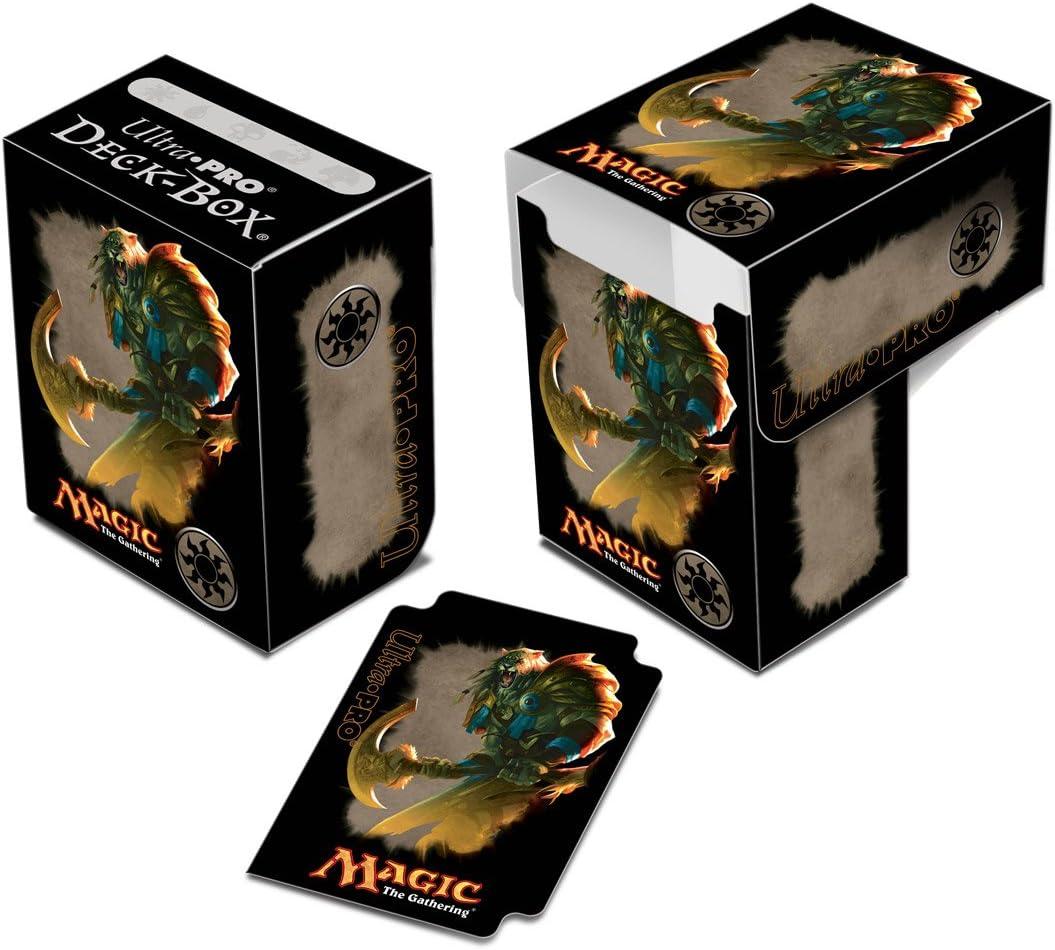 Amigo Spiel + Freizeit Ultra Pro Mana 4 ULP86091 – Caja para ...
