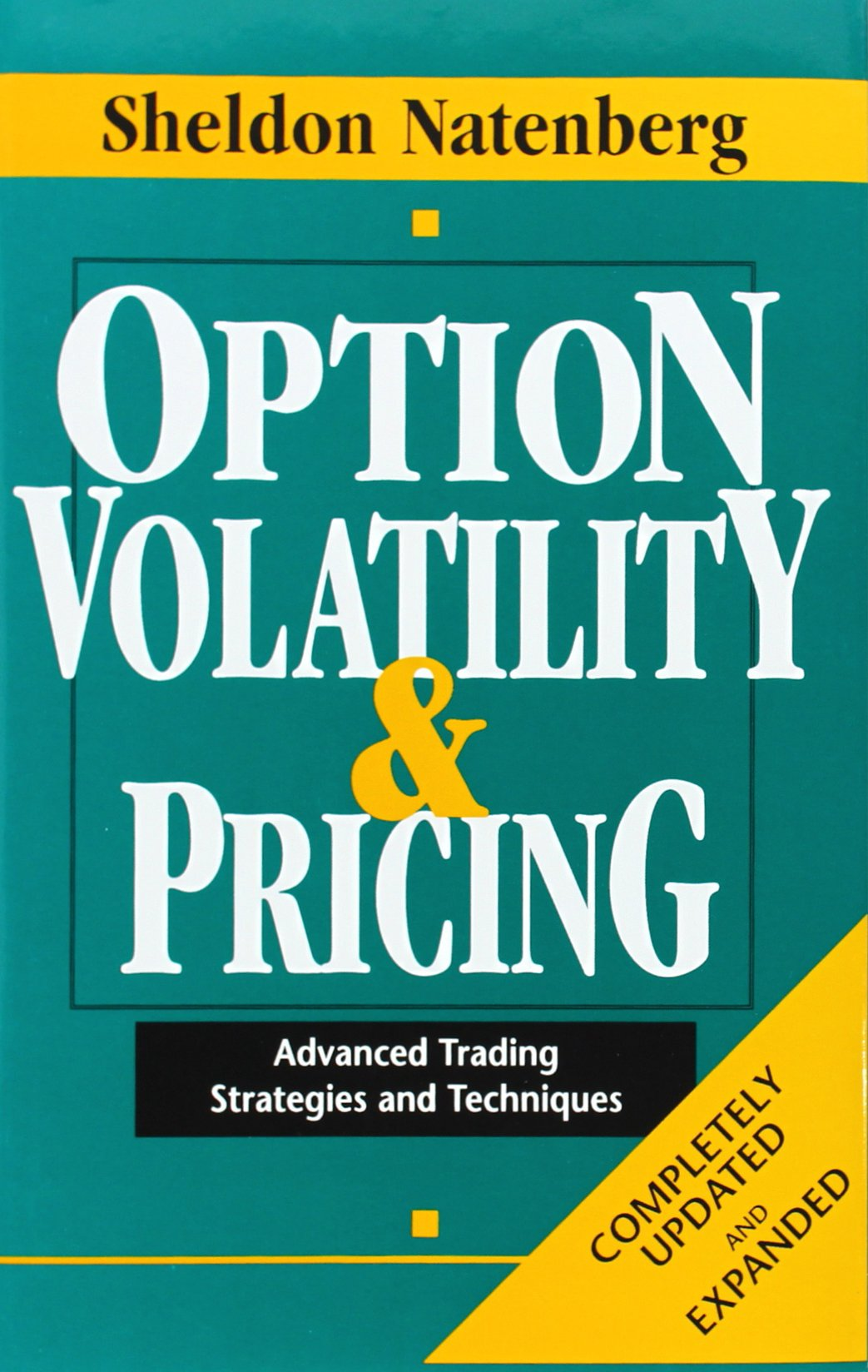 Options trading blog