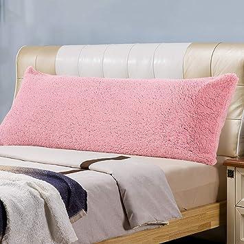 Amazon.com: Panku Sherpa - Funda de almohada con cremallera ...