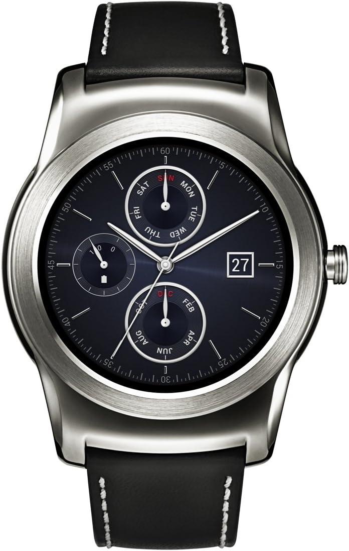 LG G Watch Urban - Smartwatch Android (pantalla 1.3
