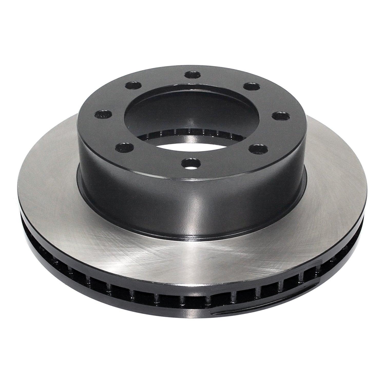 DuraGo BR5412402 Front Vented Disc Premium Electrophoretic Brake Rotor