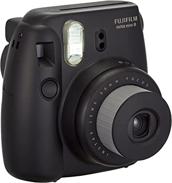 Fujifilm Instax Mini 8 - Black product image 7