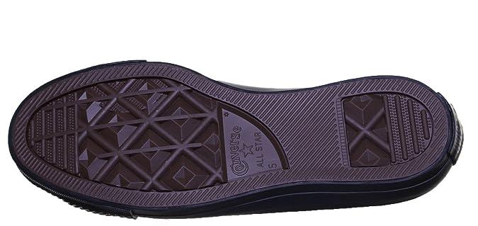 Converse Chuck Taylor All Star noir 550611C - baskets (38) C4bSpv