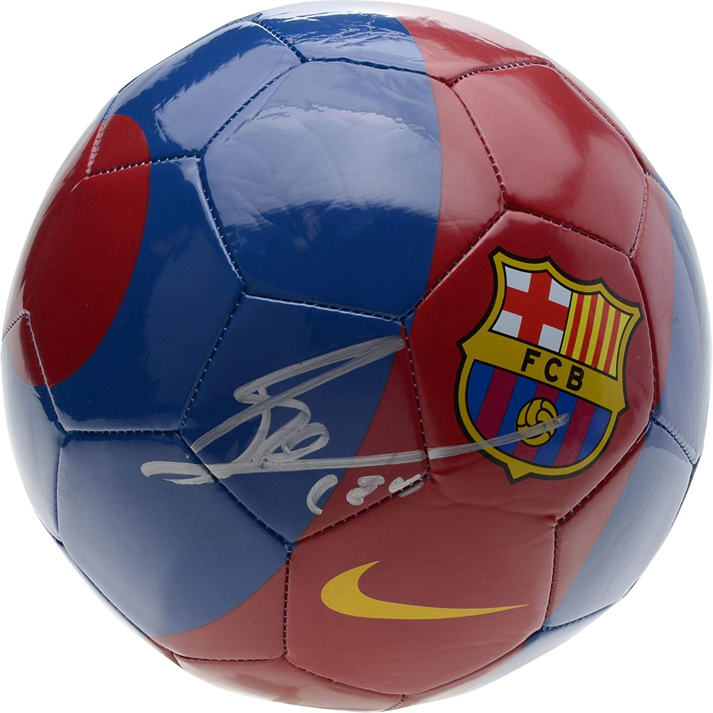FC Barcelona Black Case Official Licensed with Hologram