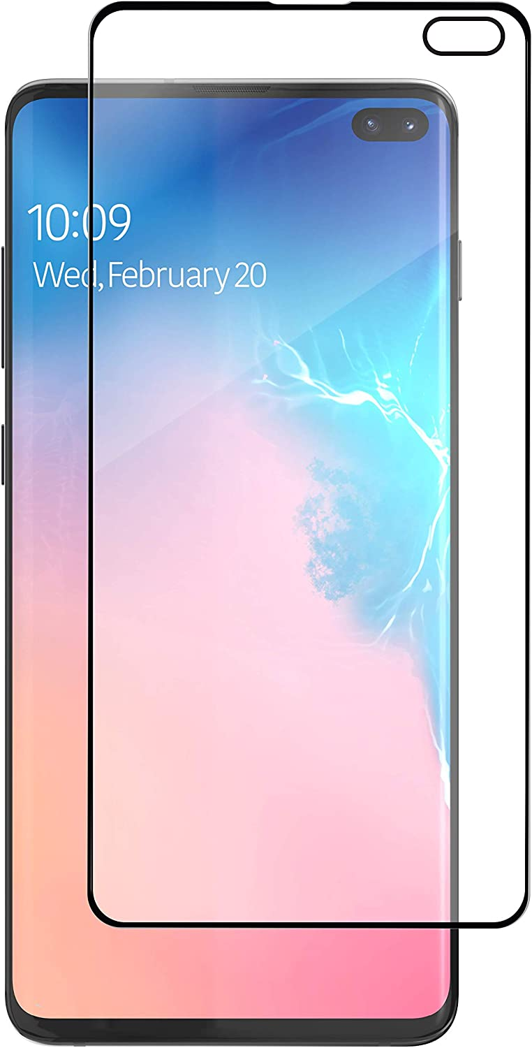 Savvies Crystalclear Screen Protector for Samsung EX1 Protective Film Display Protection Film 100/% fits