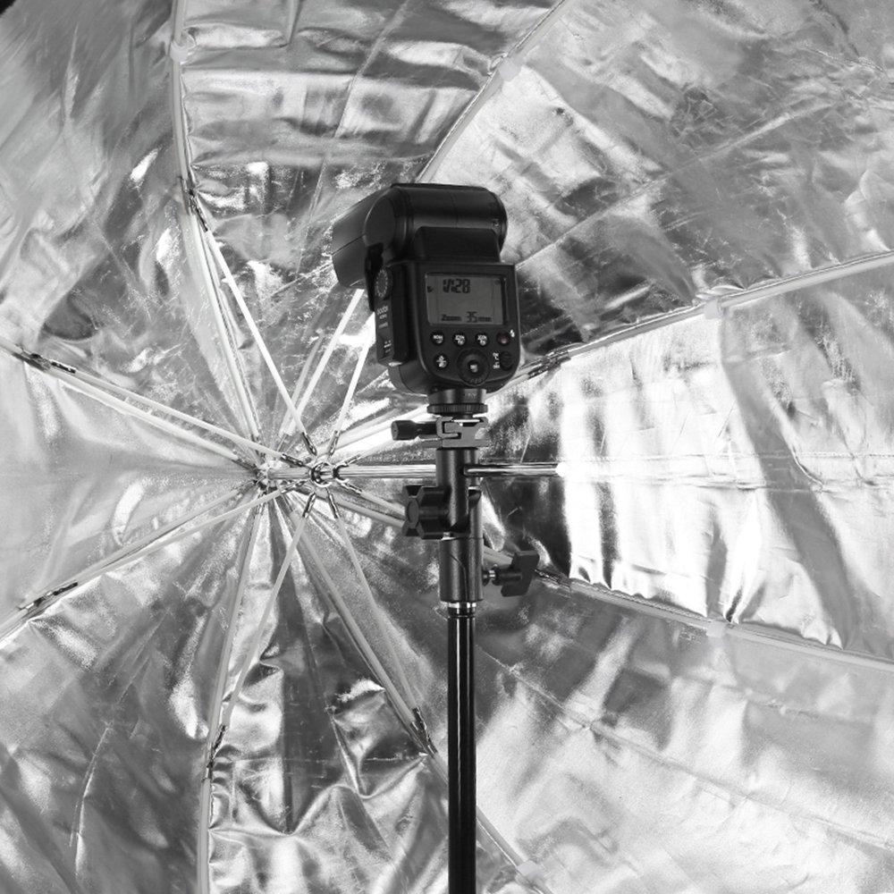 Godox Portable 95cm/37.5'' Umbrella Octagon Softbox Reflector with Carrying Bag for Studio Photo Flash Speedlight by Godox (Image #6)