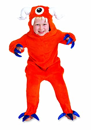 Manhattan Toy - Disfraz de monstruo juguete salvaje infantil ...